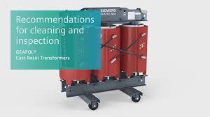 Siemens Dresser Rand Presentation by Geafol Transformers Transformers Siemens Global Website