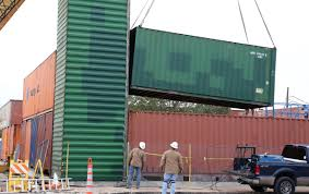 100 Used Shipping Containers For Sale In Texas Waco Looks To Update Rules As Interest In Container