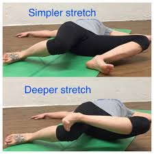 Floor Wiper Exercise Benefits by Stretch Of The Week Windshield Wiper Stretch Athletico