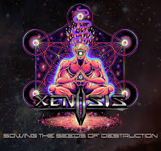 No Ceilings Track List Download by Xenosis Sowing The Seeds Of Destruction The Metal Observerthe