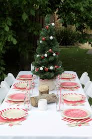 Christmas Trees At Kmart by Top 40 Christmas Tableware Ideas Christmas Celebrations