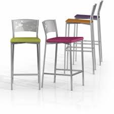 chaise pour plan de travail equipement les tables et chaises de cuisine cuisine plus
