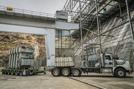 100 Heavy Haul Trucking Jobs Specialized Transportation Services