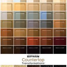 Rustoleum Cabinet Transformations Color Swatches by 100 Countertop Paint Colors Rustoleum Rustoleum Countertop