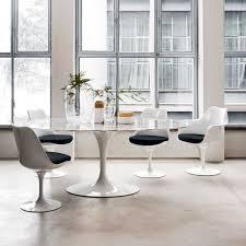 Mid Century Dining Table InMod