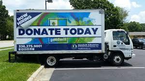 100 Goodwill Truck Photo1 Triad