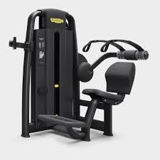 Captains Chair Workout Machine by Selection Pro Abdominal Crunch
