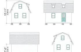 Plans For Hog Houses Small Farmers Journal