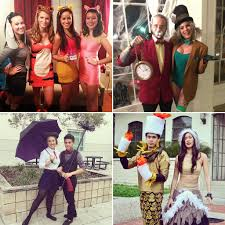 Best Halloween Books For Adults by Diy Disney Costumes For Adults Popsugar Love U0026