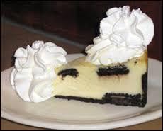 The Cheesecake Factory s Oreo Cheesecake