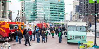 100 Philly Food Trucks Detroit High Schools Soon Will Have Food Trucks