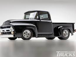 1956 Ford F-100 Truck - Hot Rod Network | 56 F100 | Pinterest | Ford ... 2017 Hot Wheels K Case 215 Custom 56 Ford Truck Youtube Ford Truck Keda Dye 392574001_originaljpg 161200 31956 Trucks Pin By Joe Poalillo On Rod Pinterest Classic Trucks Matt Bernal F100 Pick Up 1956 Interior F100 Interior Old Cab Pickup Retro H Wallpaper 2048x1536 Image Red Rear Viewjpg Wiki F212 Indy 2015 For Sale Classiccarscom Cc958249 F Photos Informations Articles Bestcarmagcom Farm With Mild Restomod Car Builder