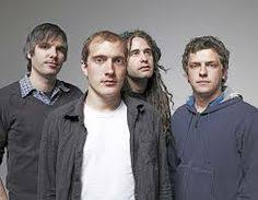 Moneen Sometimes Stylised As Is A Canadian Indie Rock Band From Brampton City In Ontario Canada