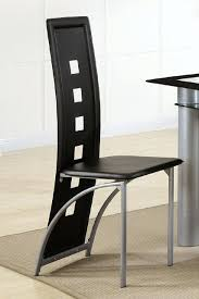 Metal Frame Dining Chairs China – Yonba.co