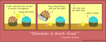 Funny Cupcake Quotes