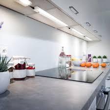 b k licht led unterbauleuchte led board warmweiß neutralweiß led unterschrankleuchte 150 schwenkbar farbtemperatur wählbar küche werkstatt weiß