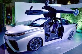 Toyota Celebrates