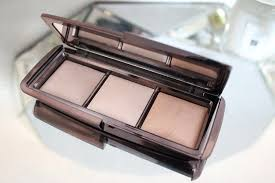 Hourglass Ambient Lighting Palette A Little Pop of Coral