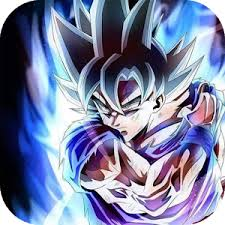 Ultra Instinct Goku Wallpaper APK Download For Android