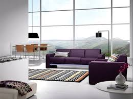 Grey And Purple Living Room Furniture by Purple Living Room Accessories For Balance And Fresh Living Room