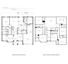 Meritage Homes Floor Plans Austin by Del Rio Model U2013 8br 4ba Homes For Sale In Winter Garden Fl