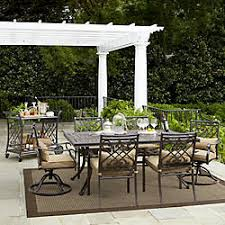 Ty Pennington Patio Furniture by Outdoor Patio Furniture Sears