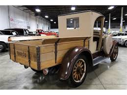 1929 Fargo Pickup For Sale | ClassicCars.com | CC-1102725