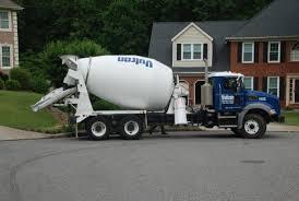 100 Concrete Truck Capacity How To Buy Hiring A ReadyMix Deckscom