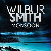 Wilbur Smith Monsoon Courtney 3 Book 2