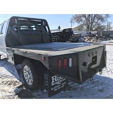 100 Used Flatbeds For Pickup Trucks Bradford Built Mustang Flatbed Flatbed