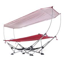 Collapsible Hammock With Canopy | MacSports Gci Outdoor Roadtrip Rocker Chair Dicks Sporting Goods Nisse Folding Chair Ikea Camping Chairs Fniture The Home Depot Beach At Lowescom 3599 Alpha Camp Camp With Shade Canopy Red Kgpin 7002 Free Shipping On Orders Over 99 Patio Brylanehome Outside Adirondack Sale Elegant Trex Cape Plastic Wooden Fabric Metal Bestchoiceproducts Best Choice Products Oversized Zero Gravity For Sale Prices Brands Review