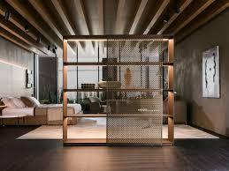 100 Ava Architects Doublesided Bookcase Italian Design MolteniC