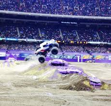 100 Monster Truck Show Los Angeles Tiffs Deals NOLA And National Savings How To Get FREE Tickets To