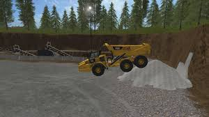 CATERPILLLER ROCK TRUCK V1.0 — The Best Farming Simulator 2017 Mods Lvo A40g Semi Rock V10 Trucks Fs 2017 Farming Simulator Rt 12 Carbon Steel Low Profile Dump Trucks For Medium Size Rock The Ford F150 Is Loved By Allincluding And John Mayer Geneva Cements Cleaner Air Future With New Trucks Refueling Road Champs Monster Wiki Fandom Powered Wikia Komatsu Hd 4056 Truck Articulated Adts Get To Know The Smokin N Roll Truck Best Food Poll 2007 Jd 300d Heavy Iron Inc Dump Huge Haul Away Rock Topsoil Waste Huge Carry In Quarry Stock Video Footage 1998 Caterpillar D350e For Sale Fning Canada Reno Services Page