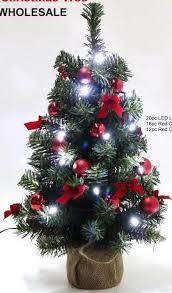 View 5028 50cm Indoor Christmas Tree