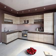 küche l form alina mit hochschrank 180 x 310 cm küchenzeile