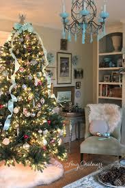 Classic Christmas Tree Magic