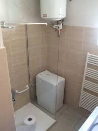 adaptation de salle de bain pour personne âgée à martigues