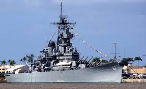 Uss America Sinking Photos by Why The Uss Missouri Is Easily The Most Famous Battleship Of All