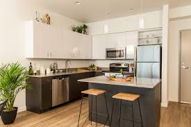 küchentresen und küchentheken planen