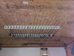 fishing rod holder ceiling mount homemadetools net