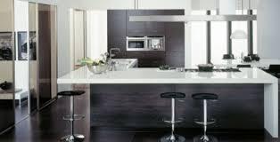 cuisine moderne design avec ilot incroyable cuisines avec bar 18 cuisine moderne avec ilot