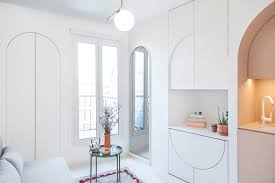 100 Interior For Small Apartment 7 Ingenious Small Space Ideas And The Designers Behind Them