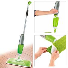 microfiber spray mop set floor cleaning tool shop now https