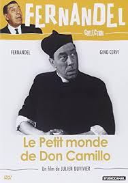Little World Of Don Camillo DVD 1953