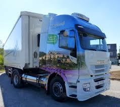 100 Pro Trucks Plus Accueil Truckonline