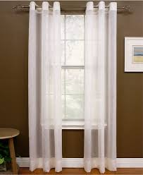 Jcpenney White Lace Curtains by Interior Marvellous Curtain Sheers With Cute Color For Window