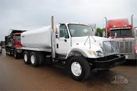 100 Don Baskin Truck Sales 2004 INTERNATIONAL 7400 For Sale In Covington Tennessee