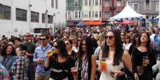Eventbrite Halloween Bar Crawl Boston by Best Bay Area Summer Festivals Fairs And Block Parties