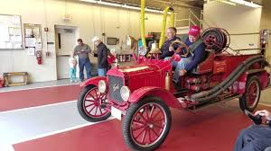 Ford Model T Hand Pump Fire Engine - YouTube Icm 124 Model T Firetruck 24004 Review Youtube 1917 Fire Truck Belongs To Thornwood Company Flickr 1921 Ford Fire Truck Note The Big Spotlight Diecast Rat Fink 1923 392 Hemi North Stpaul Mn My 1914 Vintage Motors Of Sarasota Inc Hobbydb Rm Sothebys 19 Type C Motor Firetruckbeautiful Read Prting On A Engine Edward Earl Derby At High 172 1926 Usa Red Color Lot 71l 1924 Gm American Lafrance T42 Cf